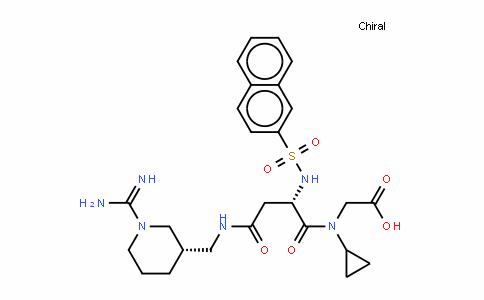 Napsagatran (hydrate)