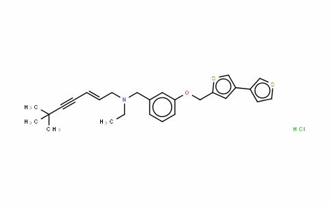 NB-598 (hydrochloride)
