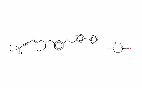 NB-598 (Maleate salt)
