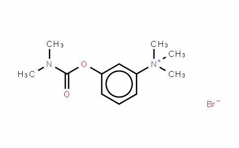 溴化新斯的明