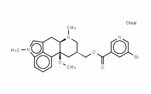 Nicergoline