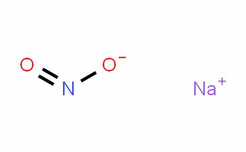Nitrous acid (sodiuM salt)