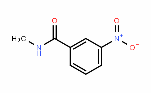 N-methyl-3-nitrobenzamide