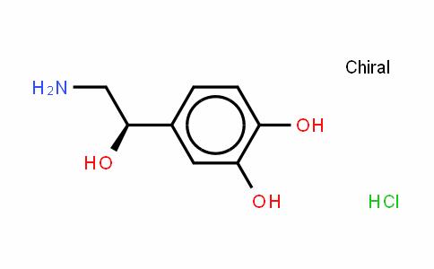 (R)-(-)-去甲肾上腺素盐酸盐