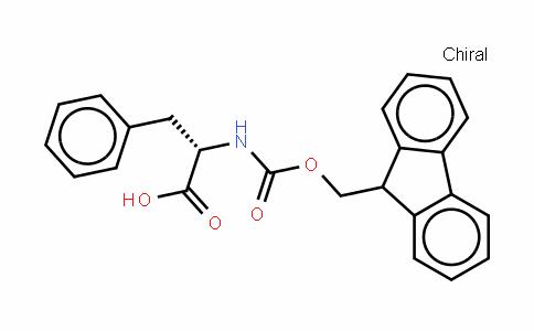 N-[(9H-芴-9-基甲氧基)羰基]-L-苯丙氨酸