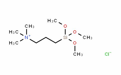 氮位-三甲氧基硅基丙基-氮,氮,氮位-三甲基氯化铵