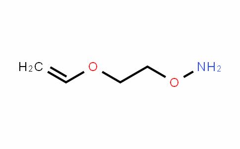 1-[2-(氨基氧基)乙氧基]乙烯