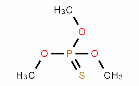 O,O,O-TRIMETHYL PHOSPHOROTHIOATE