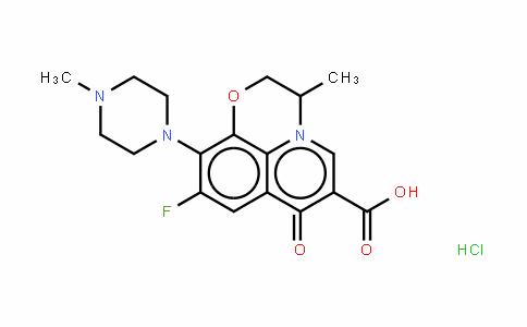 盐酸氧氟沙星