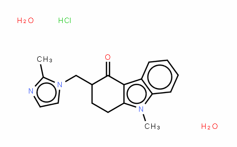 Ondansetron (hydrochloride dihydrate)