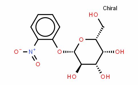 2-硝基苯基β-D-吡喃半乳糖苷[β-D-牛乳糖用培养基]
