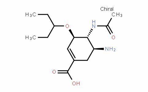 Oseltamivir (acid)