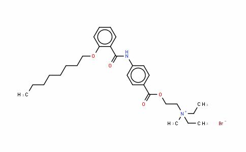 Otilonium (bromide)