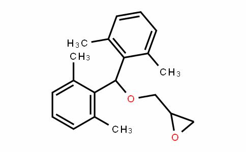 1,2-环氧树脂-3-(二-2,6-二甲苯基甲氧基)丙烷