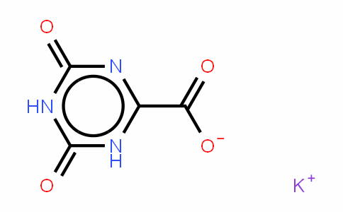 Oxonic acid (potassium salt)