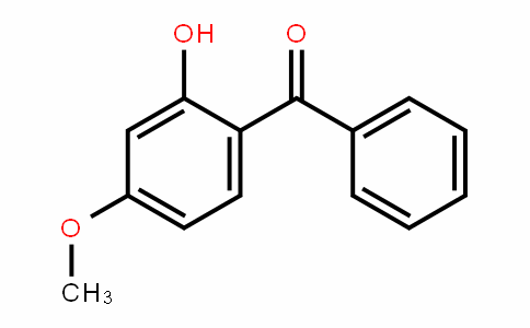 2-羟基-4-甲氧基二苯甲酮