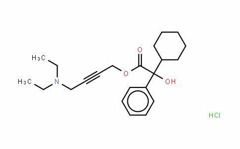 Oxybutynin (chloride)