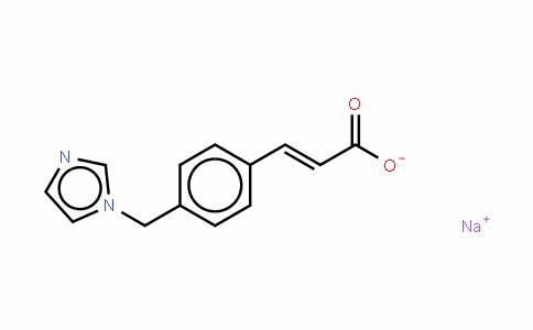Ozagrel (sodium)