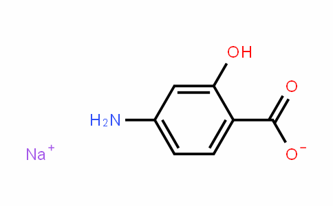 p-AMinosalicylic acid sodiuM salt