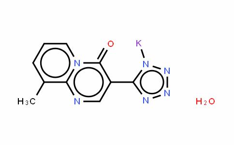 Pemirolast (potassium)