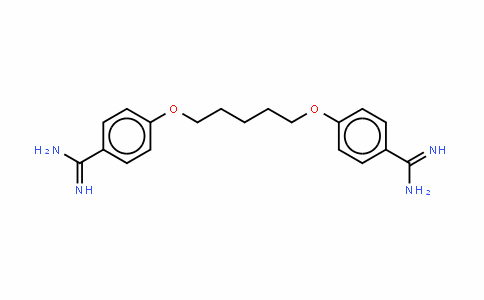 Pentamidine