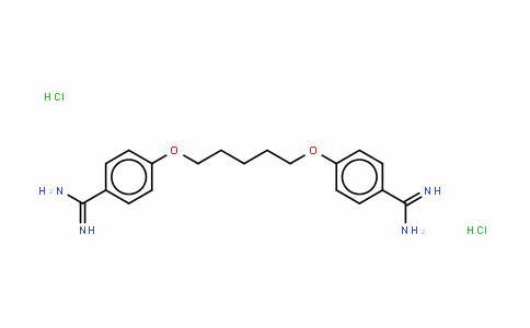 Pentamidine (dihydrochloride)