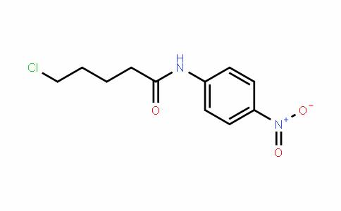 5-氯-N-(4-硝基苯基)戊酰胺