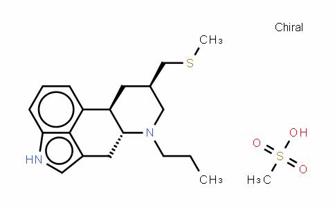 Pergolide (mesylate)