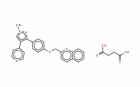 PF-2545920 (succinate salt)