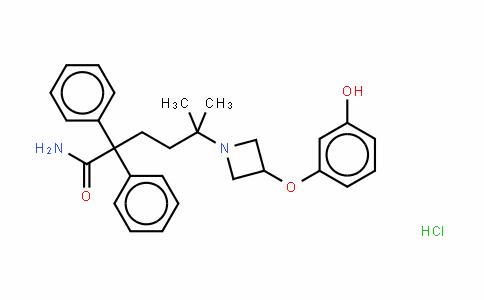 PF-3635659 (hydrochloride)