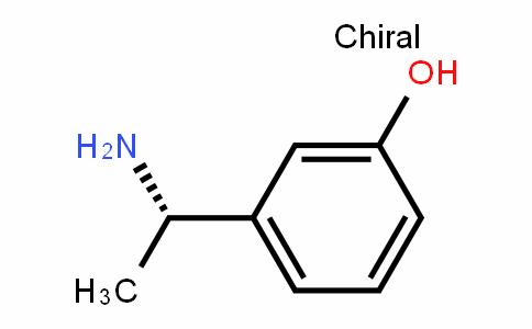 Phenol, 3-[(1S)-1-aminoethyl]-