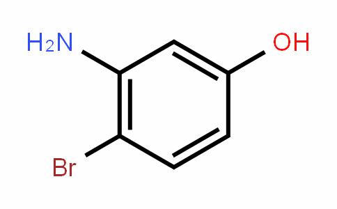 3-氨基-4-溴苯酚