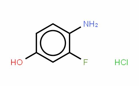2-氟-4-羟基苯胺盐酸盐