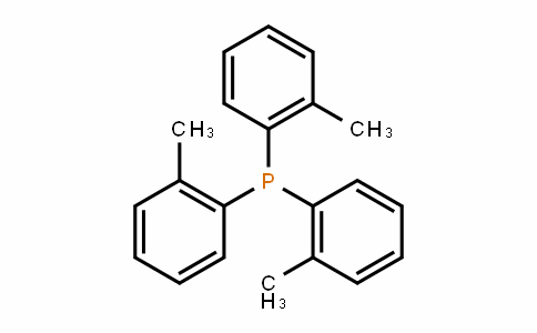 Phosphine, tris(2-methylphenyl)-
