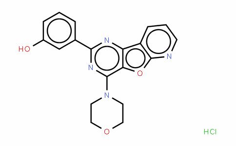 PI-103 (Hydrochloride)