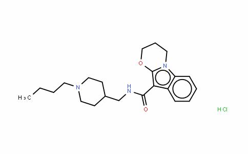 Piboserod (hydrochloride)