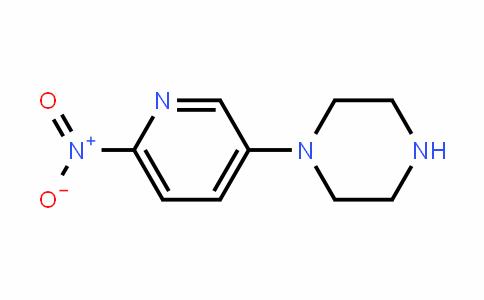 1-(6-硝基吡啶-3-基)哌嗪