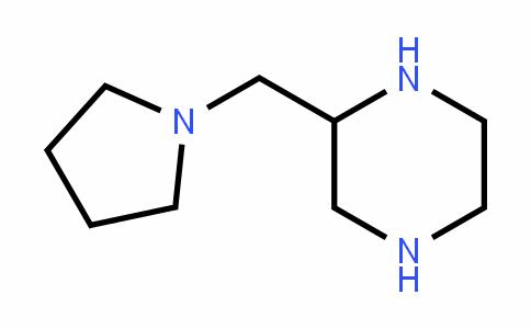 Piperazine,2-(1-pyrrolidinylMethyl)-