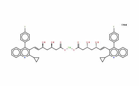 Pitavastatin (Calcium)