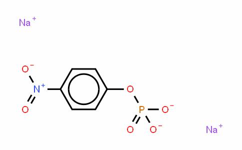 4-硝基苯磷酸二钠