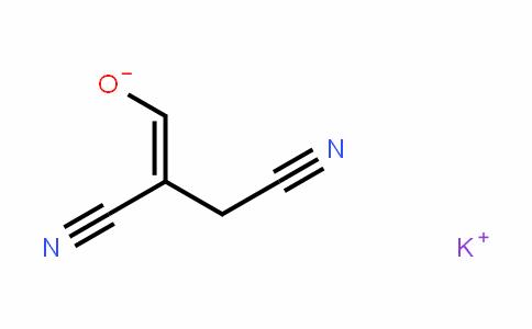 potassium (Z)-2,3-dicyanoprop-1-en-1-olate