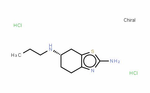 Pramipexole (dihydrochloride)