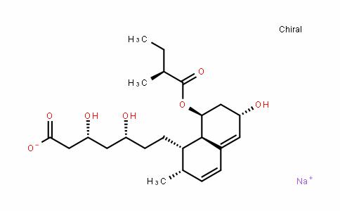 Pravastatin (sodium)