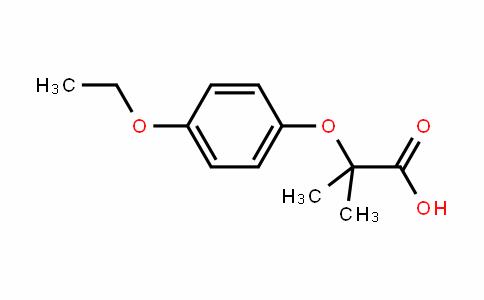 2-(4-乙氧基苯基)-2-甲基丙酸