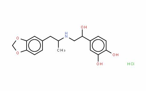 PROTOKYLOL HYDROCHLORIDE