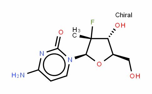 抗丙肝病毒药物   PSI-6130