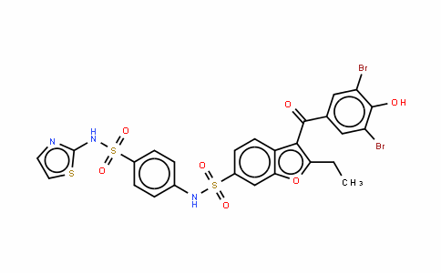 PTP1B Inhibitor