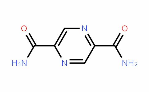 pyrazine-2,5-dicarboxamide