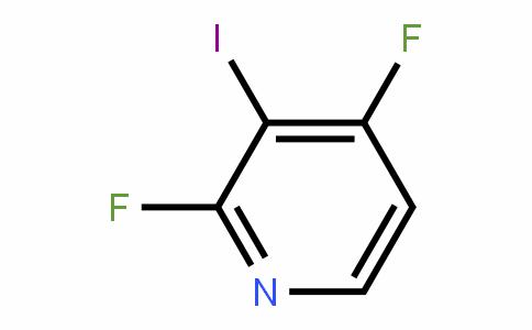 2,4-二氟-3-碘吡啶