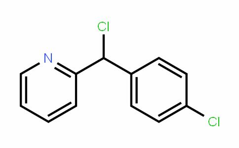 2-[氯(4-氯苯基)甲基]吡啶
